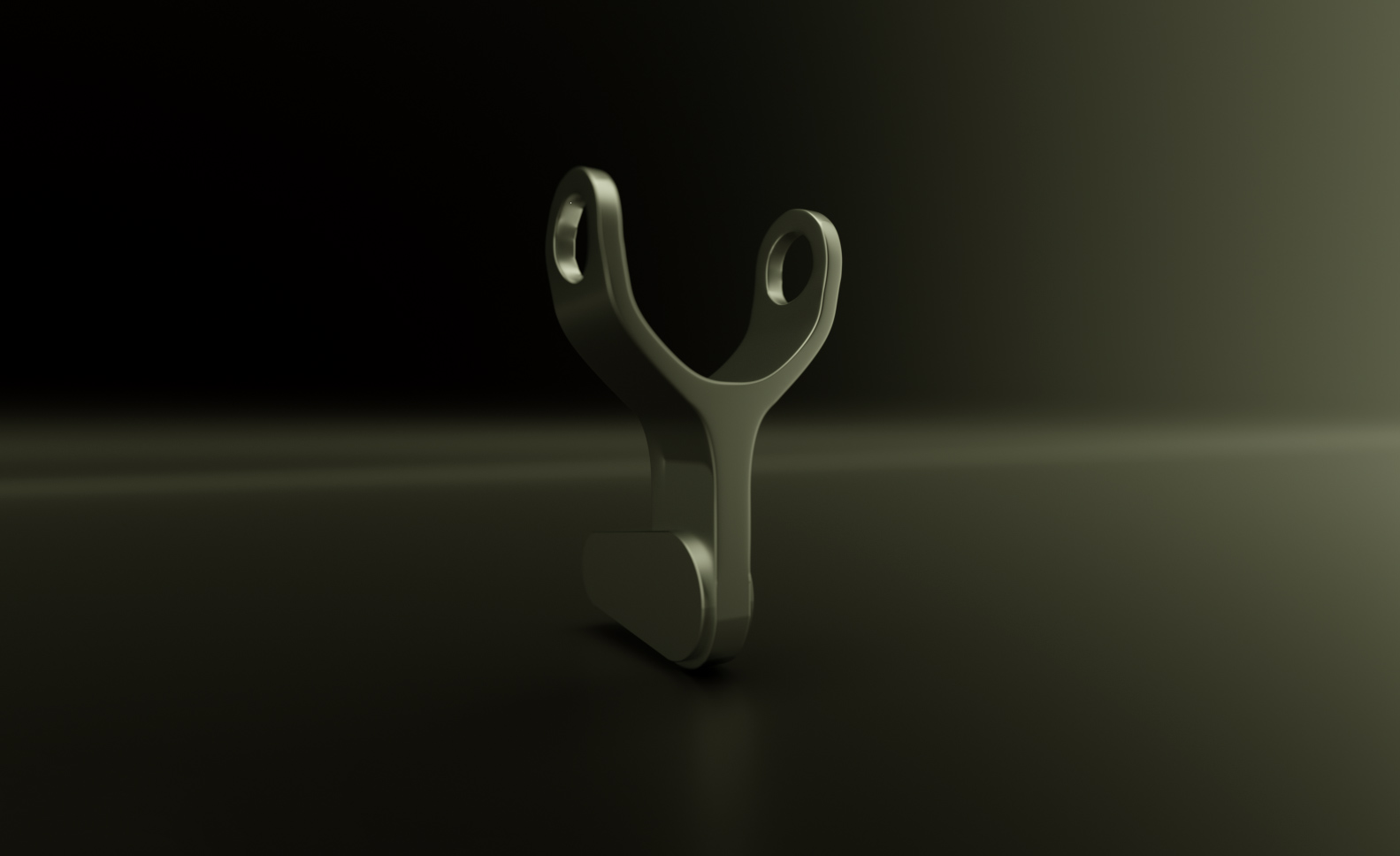 metal thingy 1